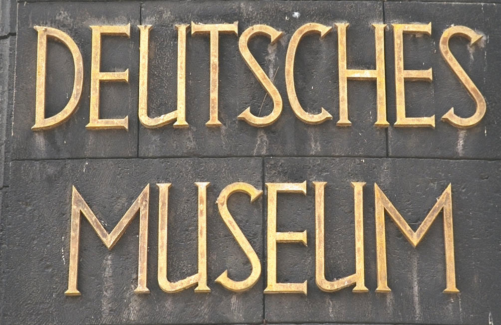 deutsches-museum-sign-68_4 News - Relics of the Reich