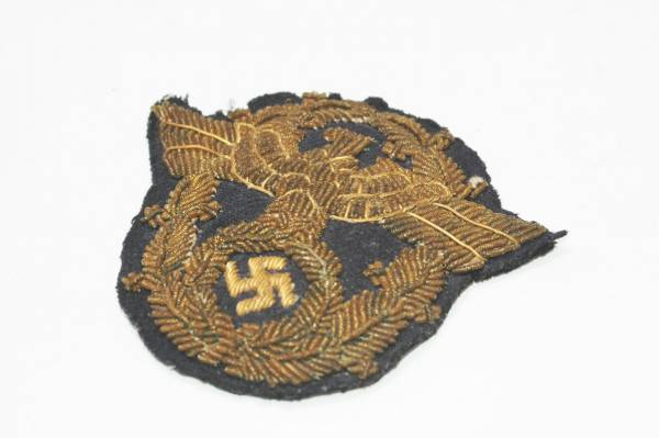 Rare Water Police officers Cap eagle