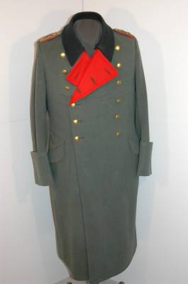 GFM Generalfieldmarshall Von Rundstedt's Greatcoat