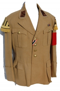 Uniforms-NSDAP, SA, HJ, and NSKK