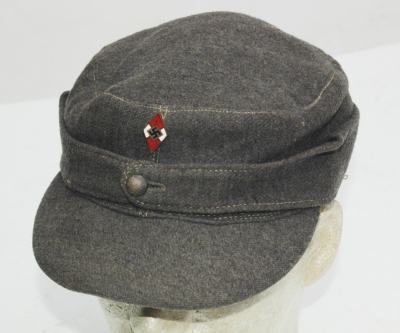 Hitler Youth Luftwaffe Flak Helpers M43 Field Cap