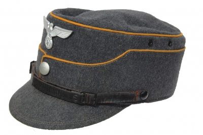 NSFK Early Kepi