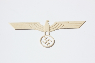 Army (HEER) Officers Breast Eagle Unterlagen