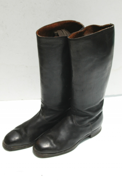 German WWII Officers Jackboots nice