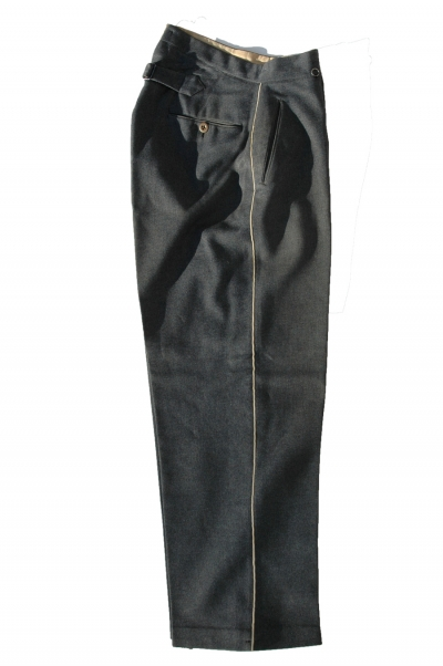 RARE LUFTWAFFE GENERALS FIELD TROUSERS       POST- 1943