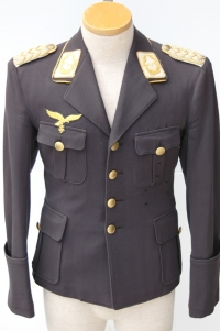Luftwaffe Generals Tunic    Named