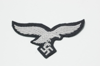 Luftwaffe Enlisted Ranks Breast Eagle