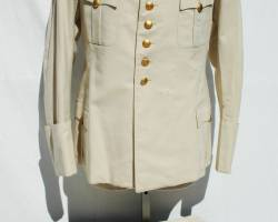 2e1ax_elegantred_module_genwh1 German WWII General's Tunic - Relics of the Reich Museum - Relics of the Reich