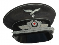 Caps-Army, Luftwaffe, and Kreigsmarine