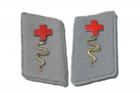Cloth and Metal Insignia-Civilian And Miscellaneous