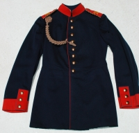 German Imperial Tunic with Cord