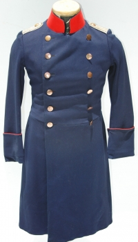 WWI Pre-war Imperial German Officers Coat