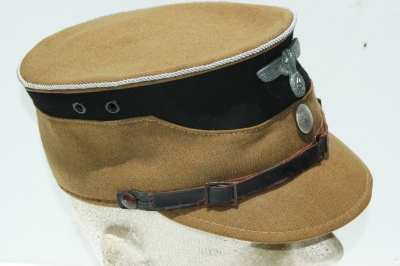German SA Officers Kepi for Berlin