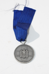 Reproduction Souval German Social Welfare Medal
