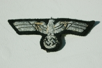 German WWII Army (HEER) Breast Eagle
