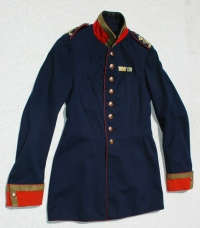 German Imperial NCO's Dress Tunic
