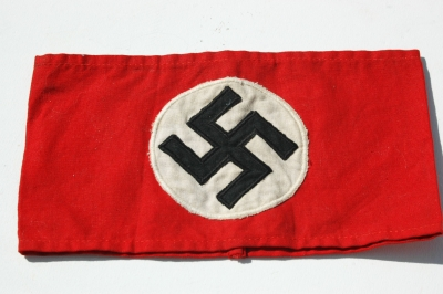 Reproduction German WWII NSDAP Armband