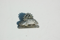 Reproduction Pre-War Volkswagen Werks Pin