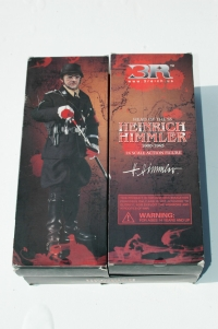 1/6 Scale HIMMLER Action Figure