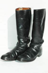 German WWII Officers Jackboots