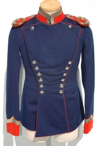 Imperial German Uhlan Tunic