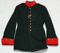 German Imperial tunic