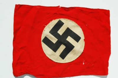 NSDAP Small Party Flag