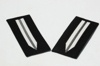 RAD Ranks Collar tab Set Unissued