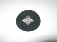 German WWII HEER OBERSHUTZE Sleeve Patch