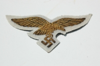 Reproduction German WWII Luftwaffe General's Breast Eagle