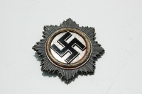 Reproduction German Cross in Silver