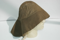 WWII German U-Boat and Surface Foul Weather Cap  MINT