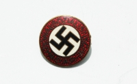 NSDAP Party Membership Pin