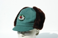Rare West German Customs Winter Cap