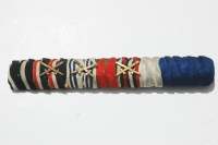 German Ribbon bar 8 ribbons