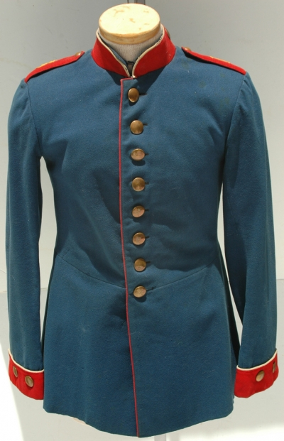 WWI Or Pre-War Imperial German Tunic