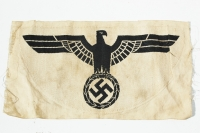 German WWII Army Sports shirt Eagle Unissued