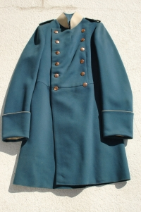 German Imperial Dragoner Officers Greatcoat
