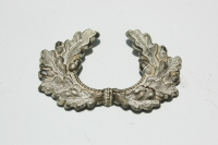 German WWII Army (HEER) Cap Wreath