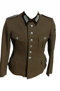 RAD Labor Corps Officers Tunic