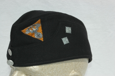 NSKK Enlisted Ranks Overseas Cap