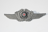 Luftwaffe Enlisted/NCO Cap Wreath
